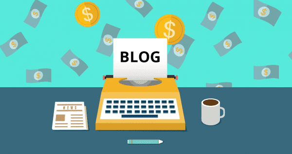 Getting started with your Blog