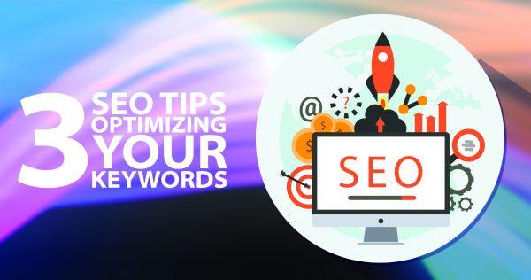 13 SEO Tips Optimizing Your Keywords