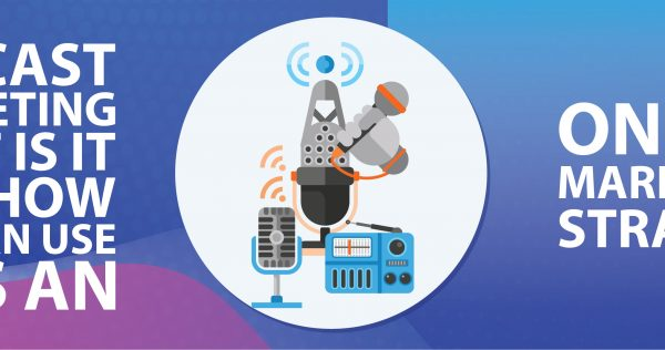 Podcast Marketing What Is It And How You Can Use It As An Online Marketing Strategy