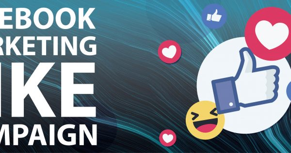 Facebook Marketing Like Campaign