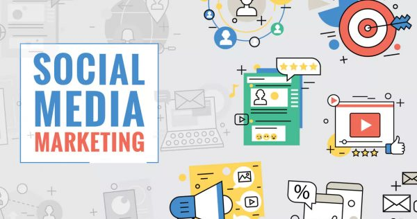 Social media marketing, you should care about it
